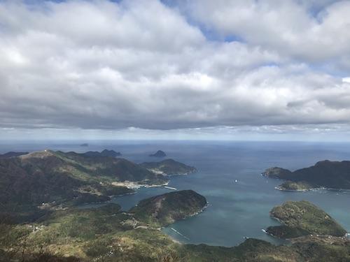 青葉山693m(山頂〜巡礼古道コース)【オールラウンド山行】