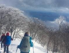 【中止】2月公開ハイキングのお知らせ